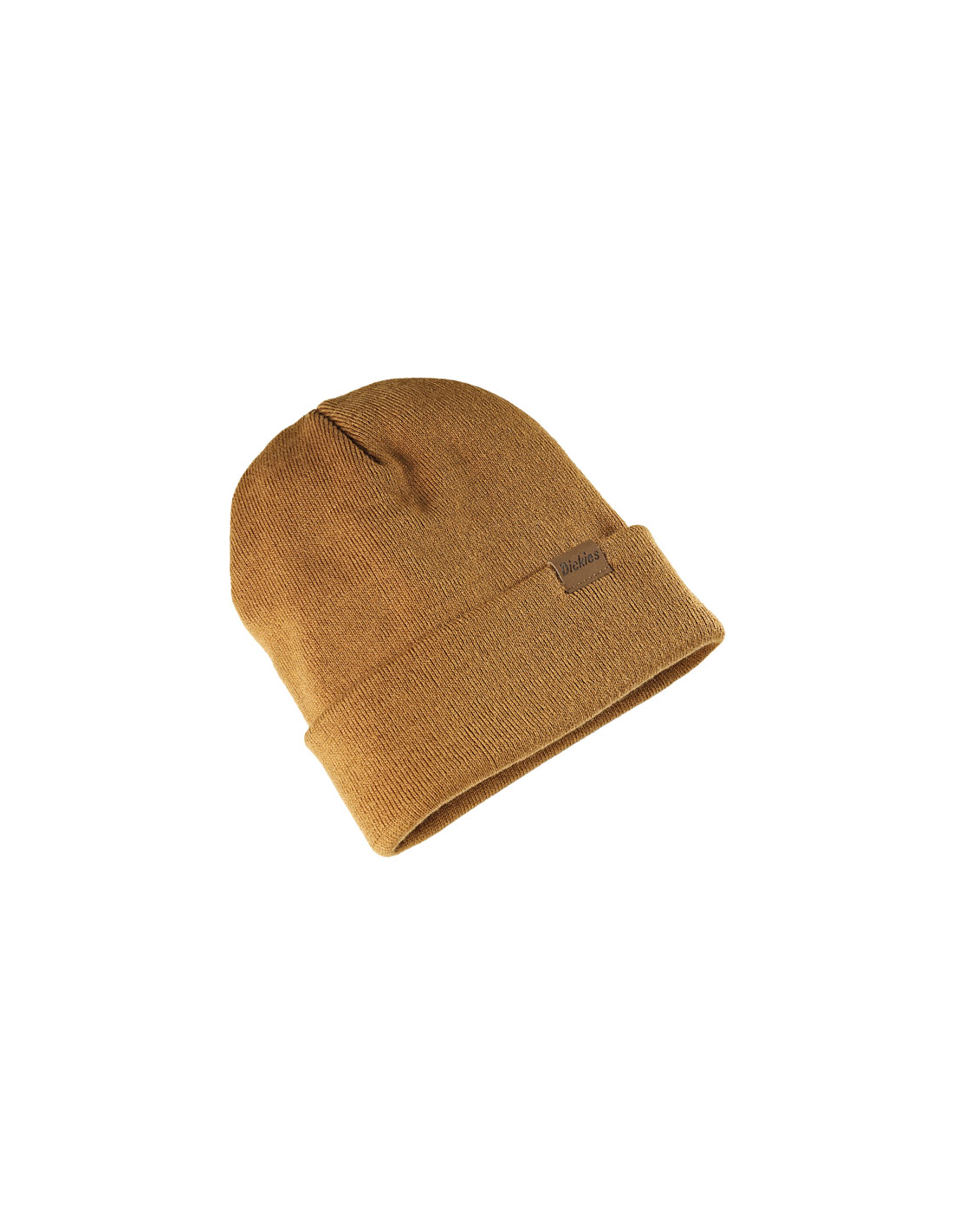 efa8805ac Dickies Beanie - Alaska Brown Duck