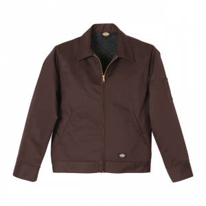Dickies Jacket - Insulated Eisenhower Brown