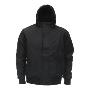 Dickies Jacket - Cornwell Zip Black