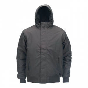Dickies Jacket - Cornwell Zip Grey
