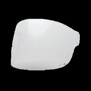 Bell Flat Visier - Bullitt Clear - braune Lasche