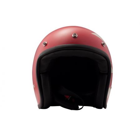 DMD Helmet Vintage - Bang with ECE