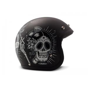 DMD Helmet Vintage - Sin Fin with ECE