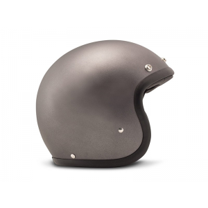 DMD Helmet Vintage - Matte Grey with ECE