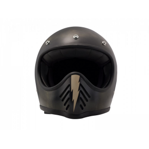 DMD Helm Seventy Five - Little Skull mit ECE