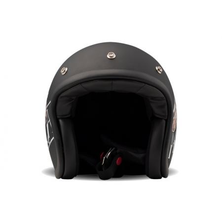 DMD Helm Vintage - Vida Loca mit ECE