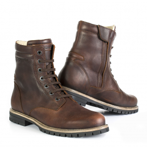 Stylmartin Boots - Ace Brown