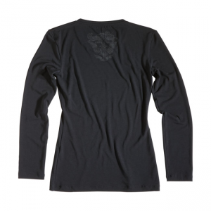 Rokker Frauen Langarmshirt - Performance Long