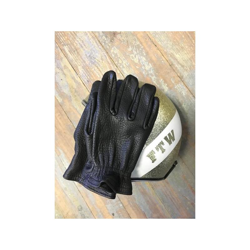 Grifter Handschuhe - Blackout Scoundrels