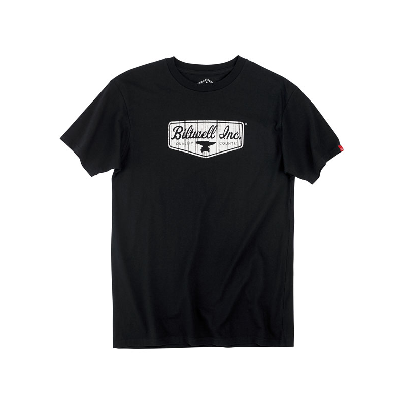Biltwell T-Shirt - Shield