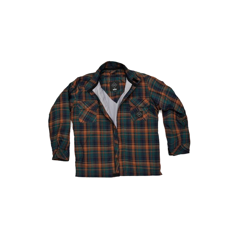 Crave Shirt - AXE 2 BEAR2
