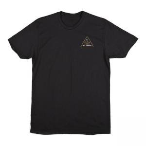 Brixton T-Shirt - Cue