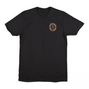 Brixton T-Shirt - Pace Schwarz