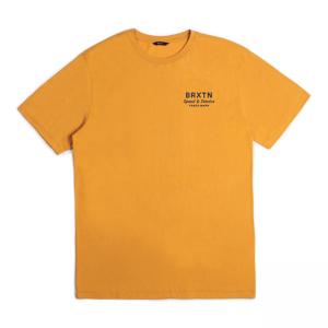 Brixton T-Shirt - Dash