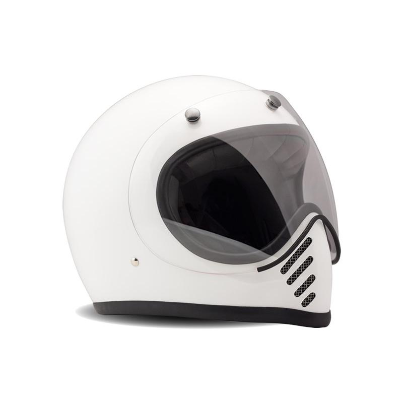 DMD Helmet Visor - Seventyfive Clear