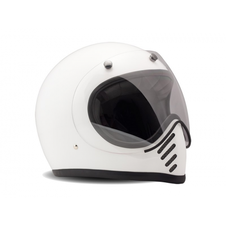 DMD Helm Visier - Seventyfive Clear