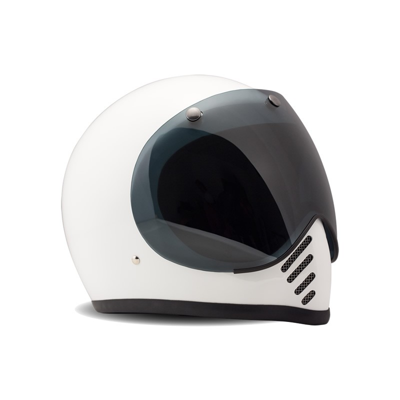 DMD Helm Visier - Seventyfive Dark