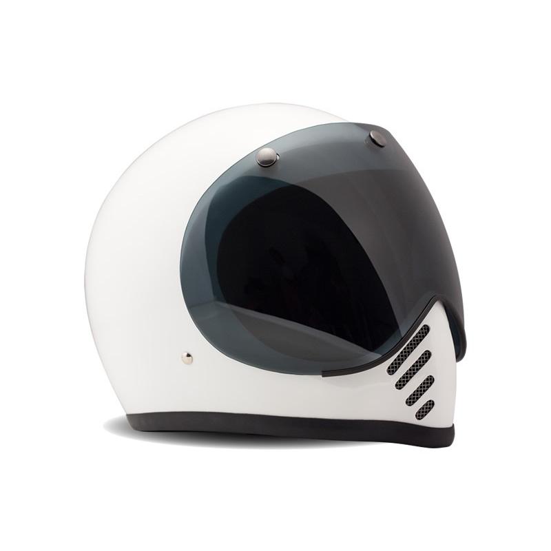 DMD Helmet Visor - Seventyfive Dark