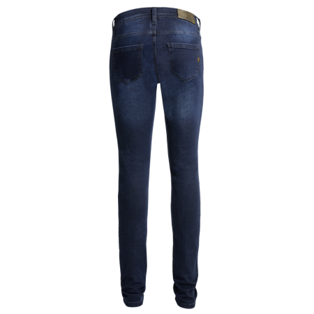 John Doe Ladies Jeans - Betty Vintage Slim Indigo