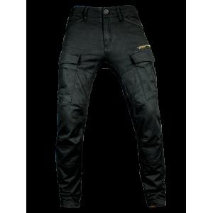 John Doe Cargo Pants - Stroker Black