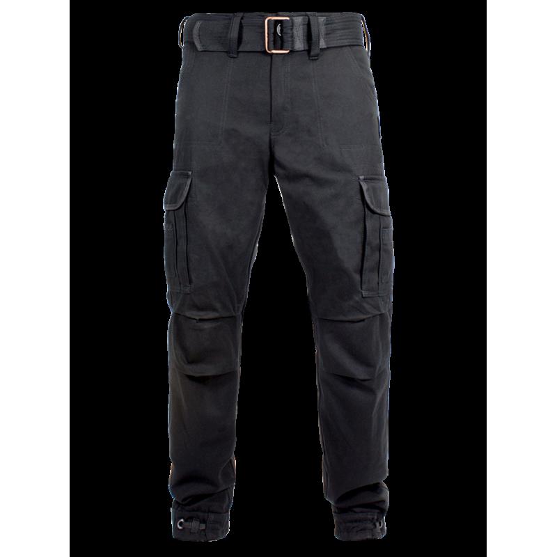 John Doe Cargo Pants - Regular Black