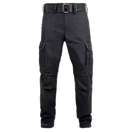 John Doe Cargo Pants - Regular Black