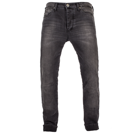 John Doe Jeans - Ironhead Used Black