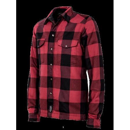 John Doe Shirt - Lumberjack Rot