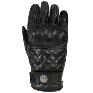 John Doe Handschuhe - Tracker Schwarz