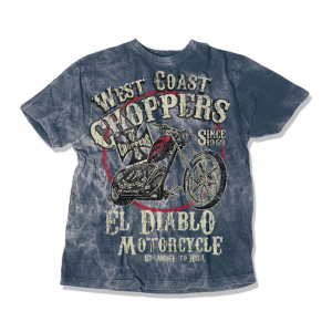 West Coast Choppers T-Shirt...