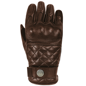 John Doe Handschuhe - Tracker Brown