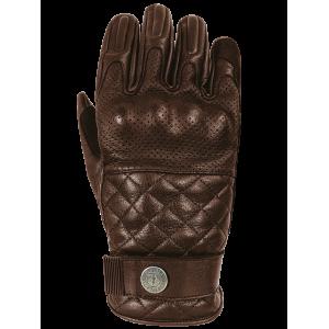 John Doe Handschuhe - Tracker Braun