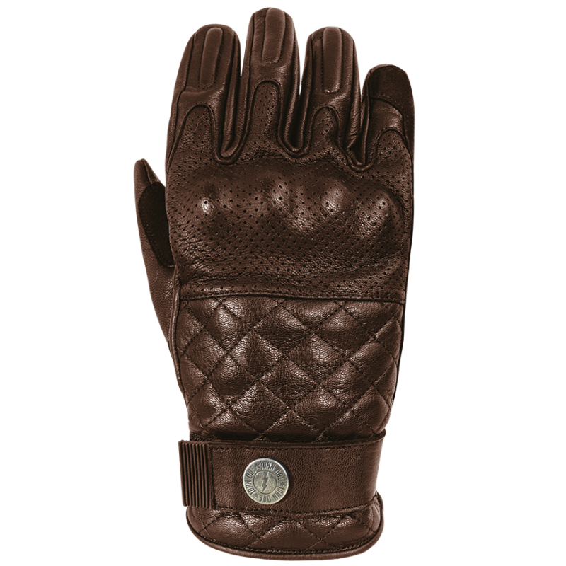 John Doe Gloves - Tracker Brown