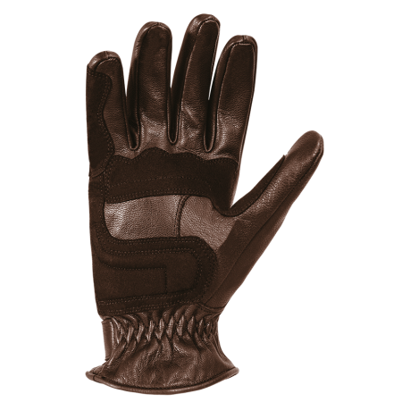 John Doe Handschuhe - Tracker Brown
