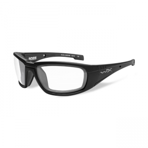 Wiley X Brille - Boss Clear Lens