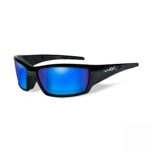 Wiley X Brille - Tide Blue Mirror
