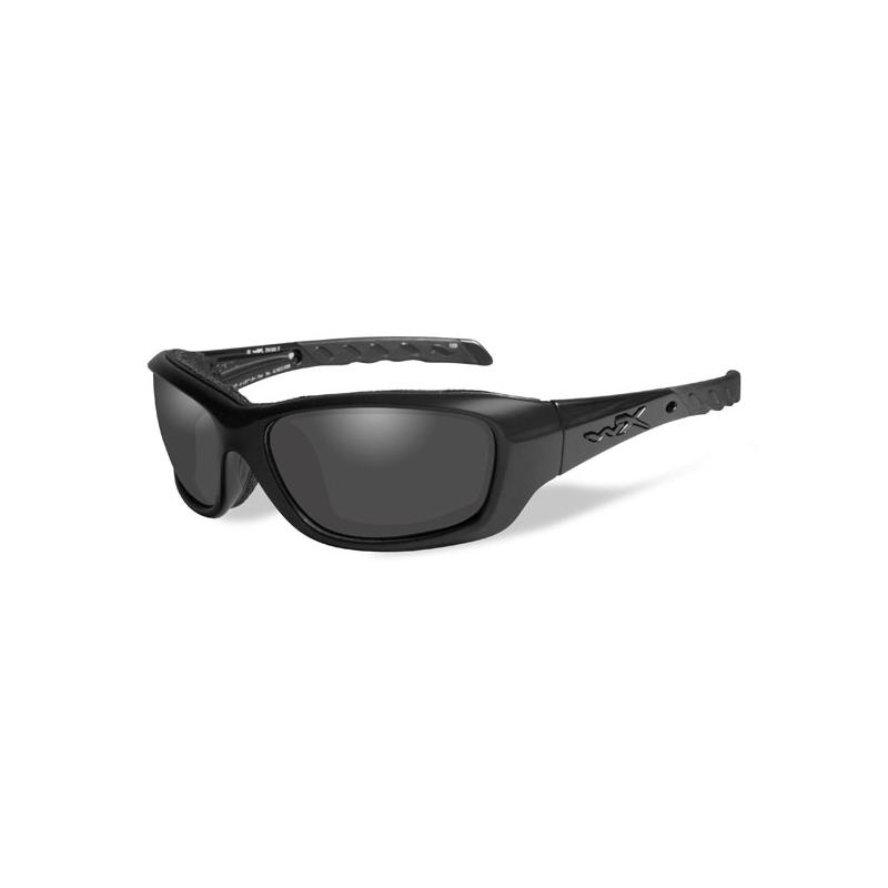 Wiley X Glasses - Gravity Smoke Grey