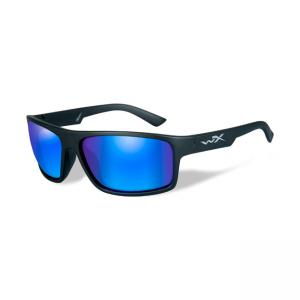 Wiley X Brille - Peak Blue Mirror