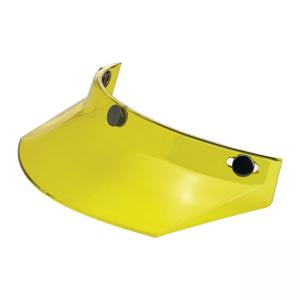 Biltwell Visor - Moto Yellow