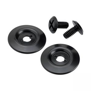 Biltwell Hinge Lid - Hardware Kit Gringo S Black