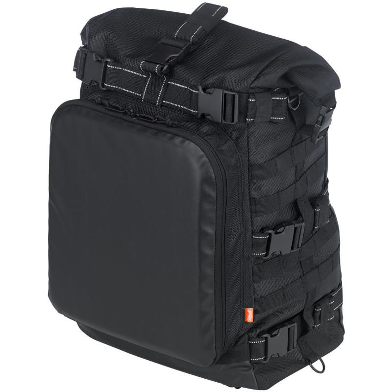 Biltwell Tasche - EXFIL-80 Schwarz