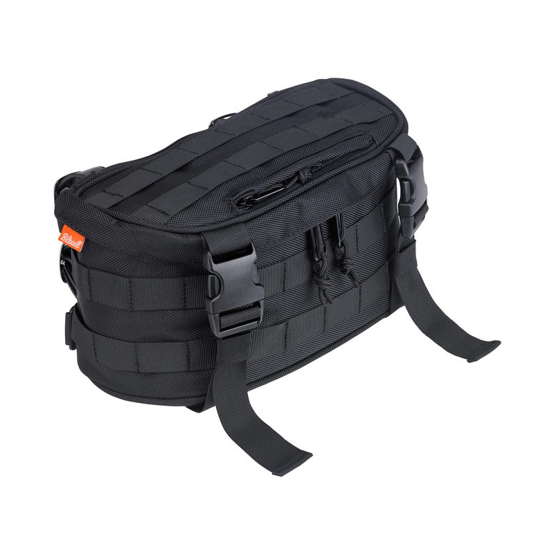 Biltwell Bag - EXFIL-7 Black