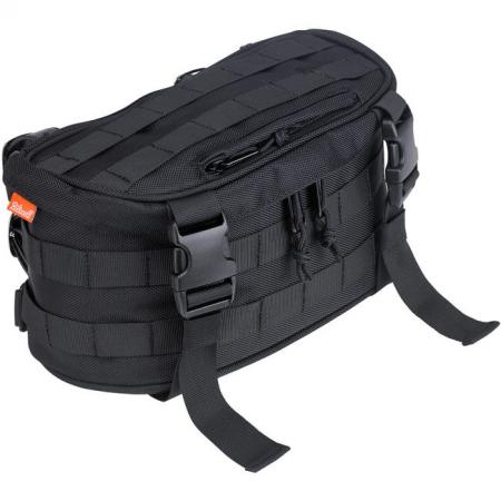Biltwell Tasche - EXFIL-7 Schwarz