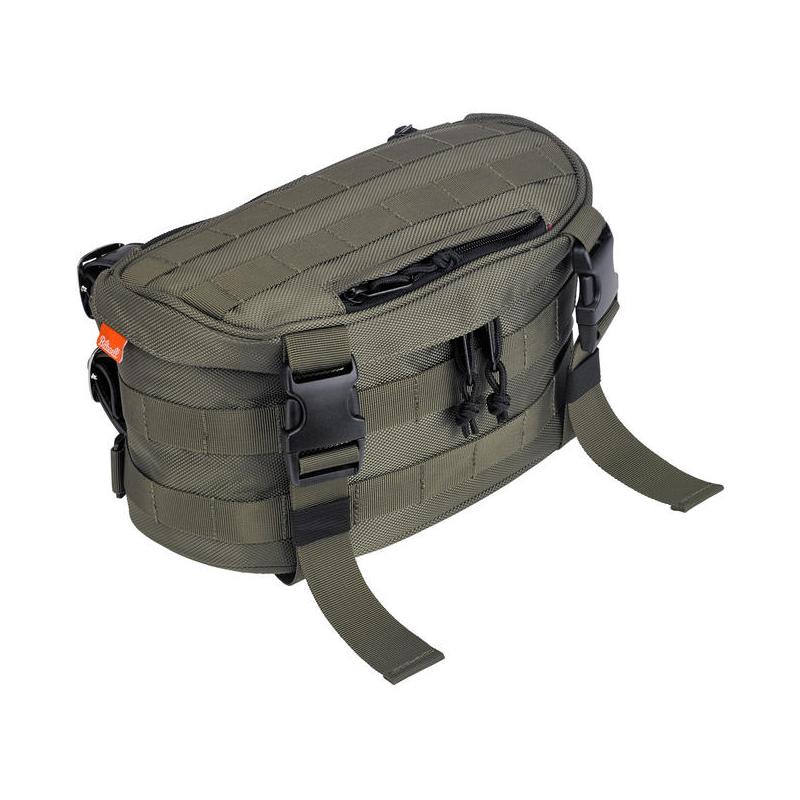 Biltwell Tasche - EXFIL-7 Grün