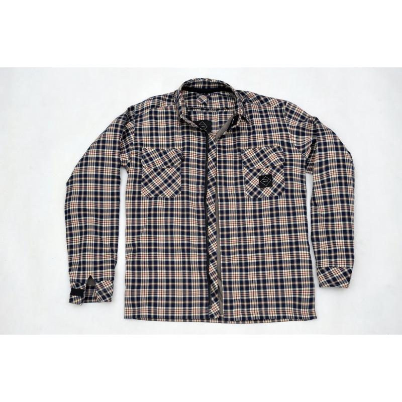 Crave Shirt - BAJA