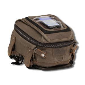 Burly Brand - Tanktasche