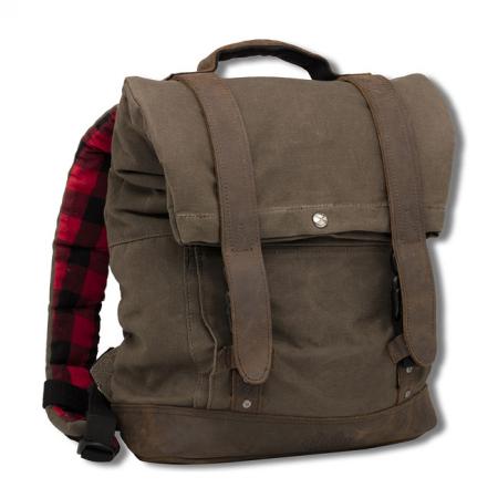 Burly Brand - Back Pack