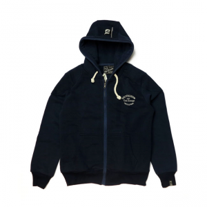 Holy Freedom Zip Hoodie - Dirt Garage