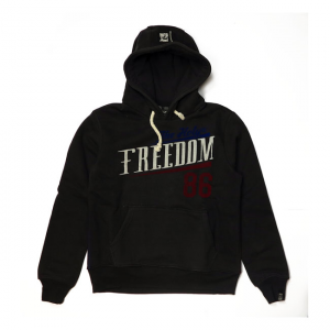Holy Freedom Hoodie - Star 'N Stripes