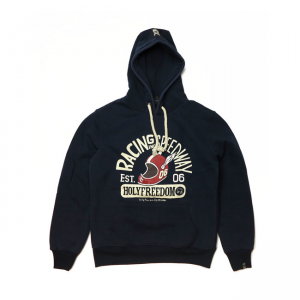 Holy Freedom Hoodie - Speedway